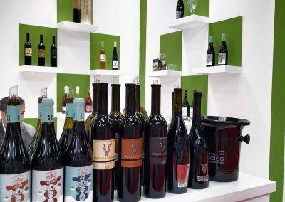 Uclés vinos y baldas