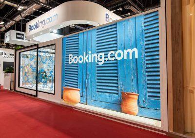 Booking.com Pared