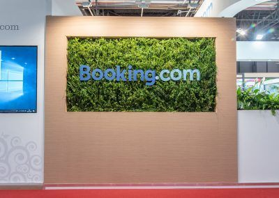 Booking.com Naturaleza