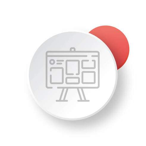 Diseño de stands portfolio